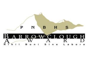 Barrowclough-Award-Logo