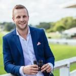 Boys Get Paid founder Luke Kemeys. Photo / Supplied NZ Herald