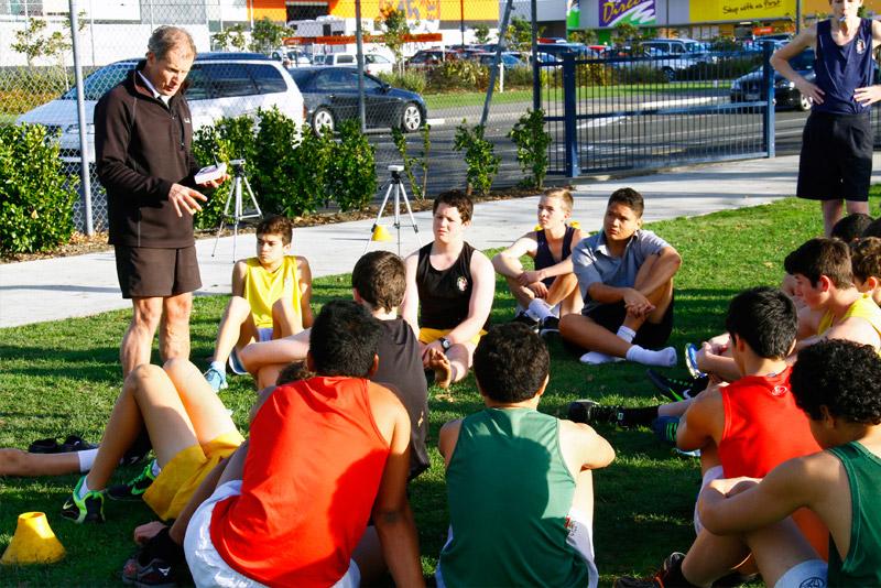Sports-Development