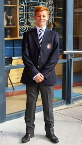 Junior-Formal-Uniform