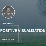 Positive-visualisation