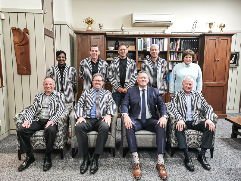 Old Boys Committee