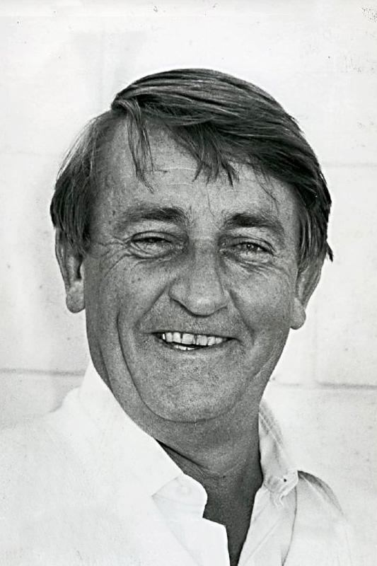 Lawn bowls Champion Phil Skoglund of Palmerston North, New Zealand